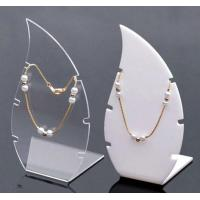 Cheap Acrylic Necklace Display (JD-01) for sale