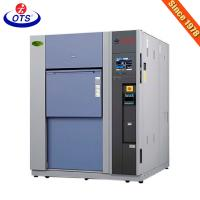 Buy cheap Lab Benchtop Thermal Chamber Thermal Cycling Chamber Easy Operated Testing of from wholesalers