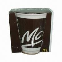 Cheap Ceramic Mugs for Promotional Purposes for sale