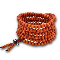 Cheap Rosewood beads Multilayer bracelet for sale