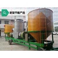 Cheap Mobile dryer (particulate fuel/coal/natural gas/gasoline, etc.) for sale