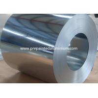 China Trimmed Edge Cold Rolled Steel For Washing Machine 1000mm Width on sale