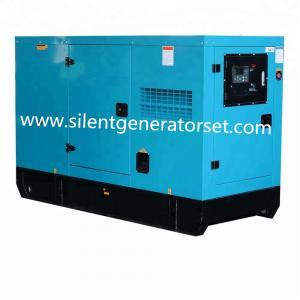 Buy cheap Three Phase Cummins Diesel Generator Set 250kva 200kw 3000 * 1050 * 1750mm from wholesalers