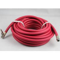 Bicycle Motorbike Car Tire Inflator Coil Air Hose 15 length