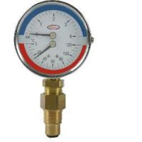 Cheap Bimetal Manometer Thermometer (BT-TP180) for sale