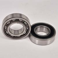 Cheap 63004 2RS Zz Deep Groove Radial Ball Bearings Precision Bearing for sale