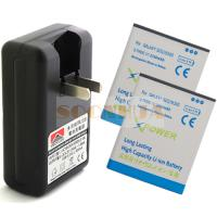 Buy cheap Cell phone battery for galaxy ace work for samsung s5830 battery from wholesalers