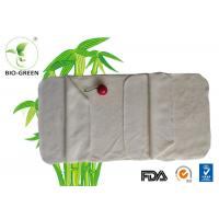 Cheap Multi Function Precious Bamboo Baby Wipes Easy To Wash And Dry 25*25cm for sale