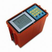 Buy cheap Total Field Magnetometer/Gradiometer with 24-bit A/D Conversion Dynamic Range from wholesalers