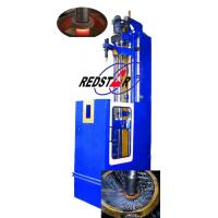 Cheap Universal Vertical Induction Quenching Machines,induction hardening equipment,induction heat treatment system for sale