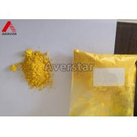Cheap Agricultural Herbicides niclosamide 70% WP, Niclosamide ethanolamine yellow powder used for controlling apple snail for sale