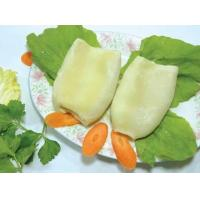 China Frozen Squid Tube on sale