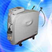 Cheap Skin Tightening ; Pigment Removal, Skin Oxygen Facial Machine for beauty clinic for sale
