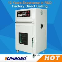 Buy cheap Electronic Ventilated Aging Test Chamber For Heat Shrinkable Tubing / Industrial Oven from wholesalers