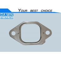 Quality 1141451850 Exhaust Flange Gasket , Cxz 8PD1 Exhaust Manifold Gasket Lightweight wholesale