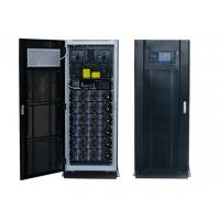 Cheap Modular Uninterruptible Power Supplies , Superior Energy Saving Unlimited Power Supply for sale
