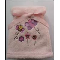 Cheap Embroidered Baby Blanket (ABTX-103) for sale