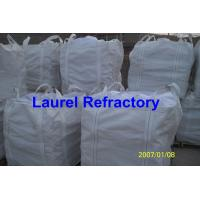 Cheap Wear Resistant Unshaped Refractory Plastic Castable For Construction for sale
