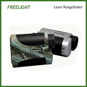 China 1300m Optical measuring instrument High Precision Eye-safe Laser Angle Finder Rangefinder on sale