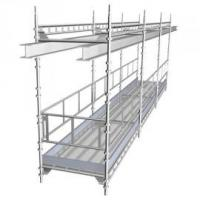 Cheap Recycled Simple Construction Scaffolding wholesale