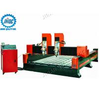 Cheap Dual Double Spindles 3D Stone Carving Machine CNC Router Machine for sale