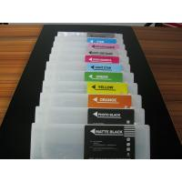 China 700ml Refillable Ink Cartridges Empty For Epson 7900 9900 7910 9910 on sale