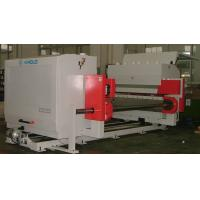 Buy cheap High Performance Flooring Production Line For Board Furniture Double End Tenoner from wholesalers