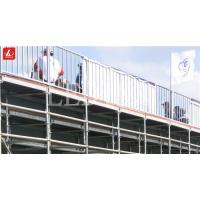 Cheap Open Air Temporary Grandstand Demountable Layer Stage Trussing Bleacher Seating for sale