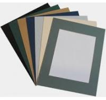 Cheap 4x6 photo frame matboard /matboard paper frame for sale