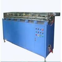 Cheap TL-312 Tube feeding and testing machine to rolling machine for heating elements or heater for sale