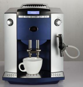 China Auto Coffee Machine (WSD18-010A) on sale