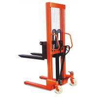 Cheap SY brand manual stacker can be customize with your requirement color and size for sale