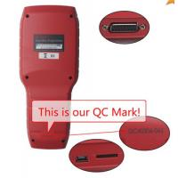 Cheap English Hand-held Forklift Diagnostic Tools X100 X100+ Auto Key Programmer for sale