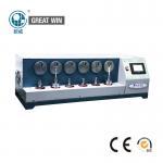 Cheap High Durability Footwear Testing Machine 50 - 70R / Min Winding Speed for sale