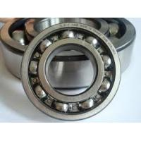 China C2 Gcr15 Bearing 6008 6008-2Z 6008-RS 6008-2RS With Stamped Steel Cage For Machine Tools on sale