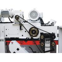 Buy cheap Working Width 630mm Double Side Planer Attached Flat Knife Shaft Feeding from wholesalers