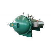 Cheap CCA ACQ Preservative Wood Impregnation Autoclave DN1500 for sale
