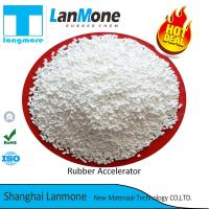 Cheap Rubber Accelerator DCBS DZ N,N-Dicyclohexyl-2-Benzothiazole sulfenamide CAS NO: 4979-32-2 for sale