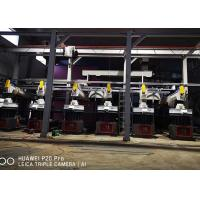 China 10-12t/h  Biomass Pellet Production Line on sale
