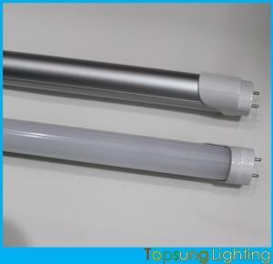 Cheap Bottom price t8 60cm led fluorescent tube light ce rohs daylight tube for sale