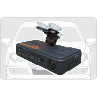 Cheap High Resolution Single Channel Audio Vehicle Video Recorders with VGA CMOS Sensor for bus for sale