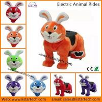 Cheap Professional Electric Animal Scooter Rides Manufacturer, Hot New products! for sale