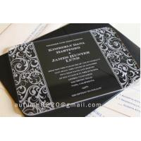 Cheap E IC (16) special design invitation for sale