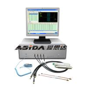 Tdr wire tester