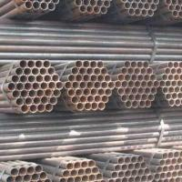 Cheap Carbon Steel Pipes with ERW Tube, Used for All Kinds of Industries  for sale