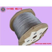 Cheap Strand wire rope for sale