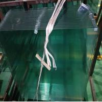 Quality Outdoor Buttom Supports Framless Structural clear Tempered Glass Swimming Pool wholesale