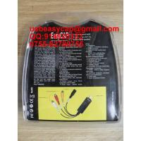 Quality Real DC60+ Support Vista USB Video Sticker EasyCap wholesale
