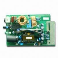 Cheap PCB Assembly for Industrial Control, Sample/Small Orders are Accepted, Passed FCT Test for sale