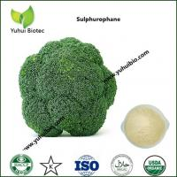 Cheap broccoli cruciferous extract,Sulphurophane 1%-98%,Sulphurophane 5% for sale